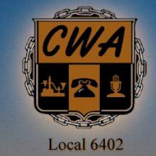CWA Local 6402 – Wichita, Kansas