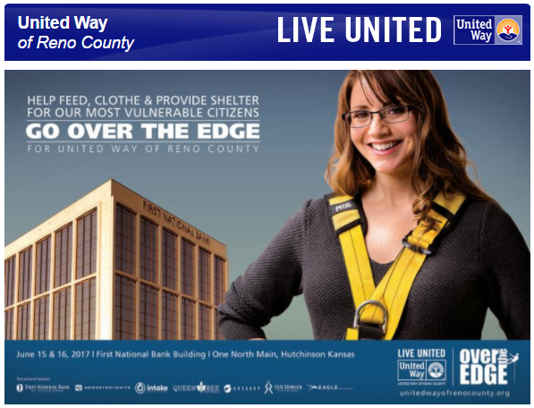 United Way Reno County